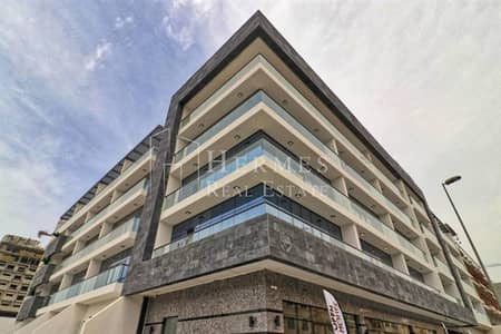 SHOP   For Sale 782sq.ft AED1408370 Brand New