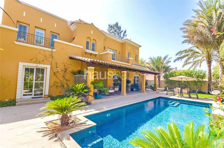 2 Mirador | Type 18 | Immaculate | 6 beds