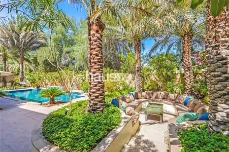 6 Bedroom Villa for Sale in Arabian Ranches, Dubai - Mirador | Type 18 | Immaculate | 6 beds