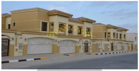 Brand New 2 Town House Villas Each Villa Consist Of 3 Bedroom in Hoshi Sharjah