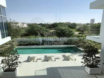 Luxury Forest Villa Located in Al Barari