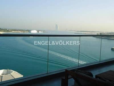 Breathtaking sea view in Azure Residence