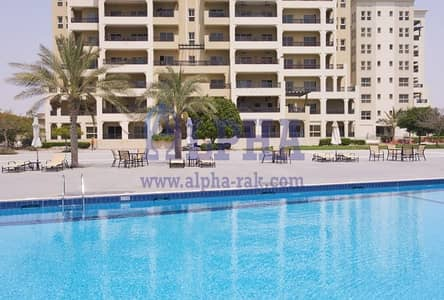 | Lovely Studio | Furnished | Marina B Apartments| Al Hamra
