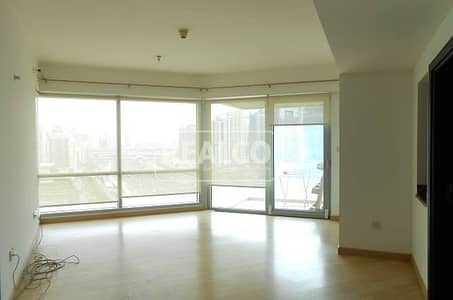 Gorgeous Vacant 2bed apartment in Marina