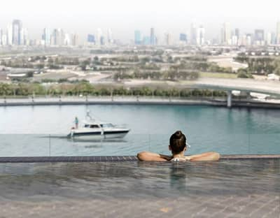 Live the Luxury by R.Cavalli | Canal View