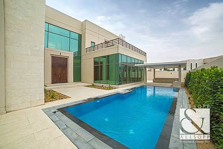 Landscaped   Private Pool   Backing Park