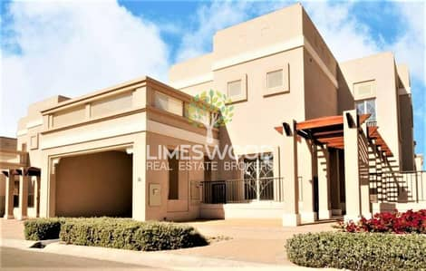 HOT SALE | Arabic Style Villa | 5Br Corner Villa for Sale | Best Rate