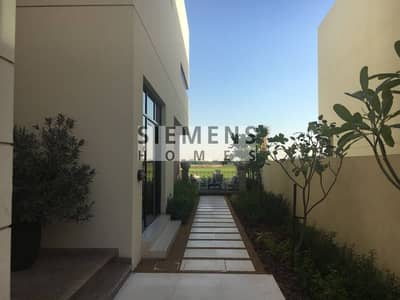 DAMAC PARAMOUNT LUXARY FULL FURNISHED VILLAS WITH LESS DOWN PAY 10%  ONLY