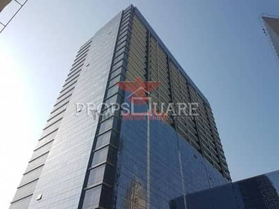 Shell & Core office in Prestigious Onyx Tower