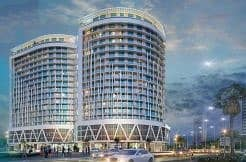 Fully Furnished Apartment For Sale In Dubai Investment Park