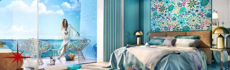 The world, The European Themed Boutique Hotel Apt Expected Delivery in Q1-2019