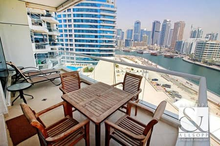 Full Marina Views   Vacant   Exclusive