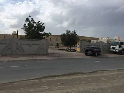 Industrial Land for Sale in Industrial Area, Umm Al Quwain - 43578 Sqfit Industrial Land in Umm Al Quwain for Sale