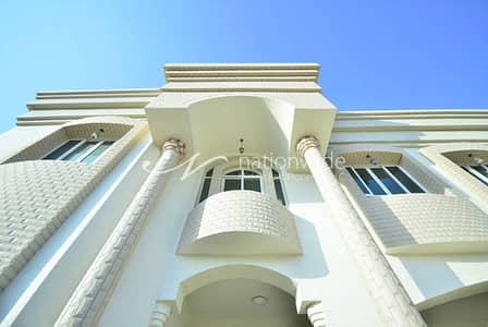 Perfect for Family 5BR Villa in Shamkha!