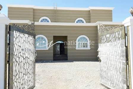 Brand New 7 BR Villa in South Al Shamkha