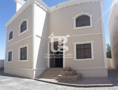 7 Master BR Villa in a compound for Rent in KCA