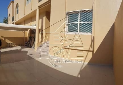 Best Price - 6 bed Villa with Private Parking 130K in KCA