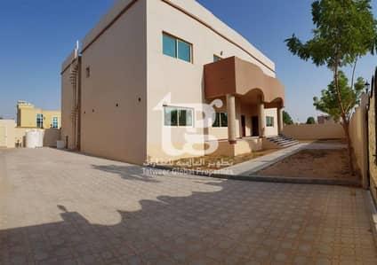 Huge Charming Villa in KCA 5BR majis,living and garden