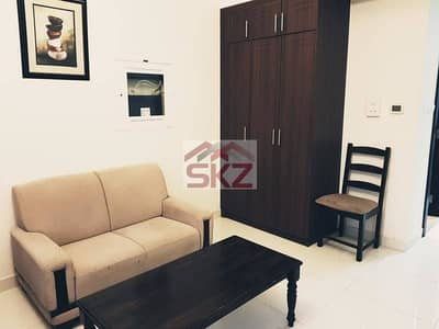 Canal View Studio Fully Furnished For Rent and Ready to Move in