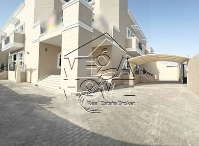 Must See 5 Bed Villa With Private Entrance in KCA 190K