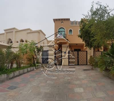 HOT! 3 Master Bed Villa with Private garage . 130K
