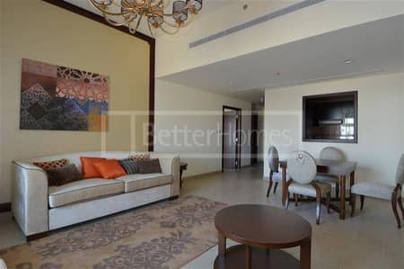 Golf Course View Unit Fully Furnished - Marina 101