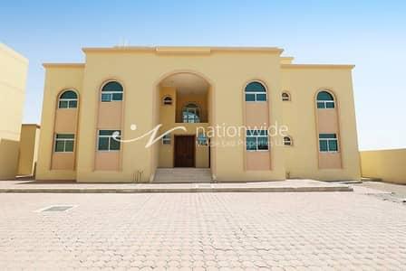14 Bedroom Villa Compound for Sale in Al Bahia, Abu Dhabi - Compound of 14 BR Villa & 6BR - Al Bahia