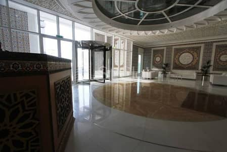 Cheapest office for rent in Dome tower