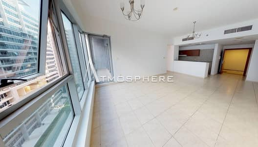 Large 1 BR with Balcony for Sale in Skycourt