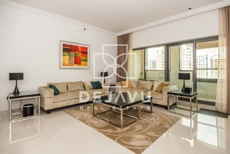 Largest 2 beds in Capital Bay for Rent