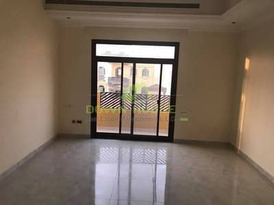 LUXURY 1 BEDROOM WITH BALCONY IN MOHAMED BIN ZAYED CITY Z12