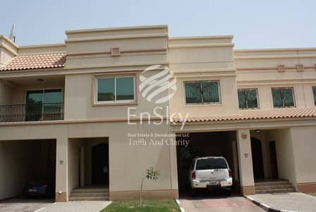 2 Bedroom Villa for Sale in Abu Dhabi Gate City (Officers City), Abu Dhabi - Spacious 2BR+M Room Available with Fantastic View