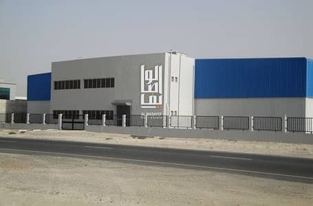 WAREHOUSE  (INDUSTRIAL MIXED USE)  JEBEL ALI FREEZONE (south) NEARBY TO  RECENTLY OPENED  AIRPORT  FOR RENT & SALE!!