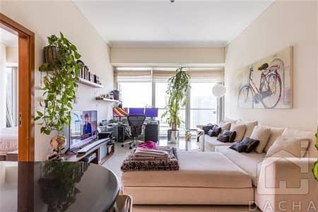 1 Bedroom Flat for Sale in Dubai Marina, Dubai - PARTIAL SEA VIEW 1 B/R APARTMENT