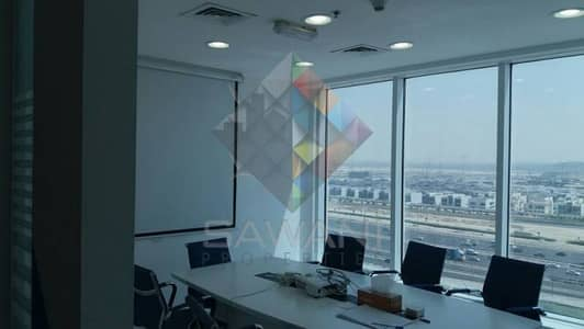 Fully-Fitted office available for sale in Business bay