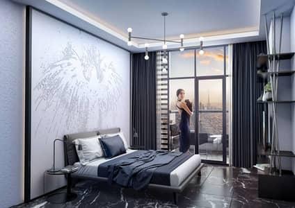 1 Bedroom Flat for Sale in Bur Dubai, Dubai - for sale Dubai health care city
