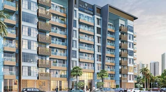 Affordable Off Plan 1 Bedroom Apartment in Health Care City
