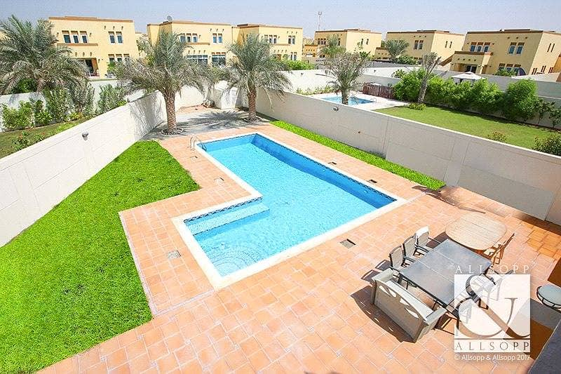 3 Private Pool l Upgraded Flooring | 3 Bed