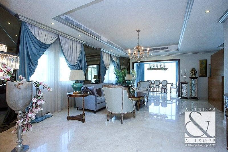 4 Private Pool l Upgraded Flooring | 3 Bed