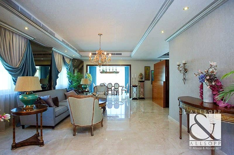 5 Private Pool l Upgraded Flooring | 3 Bed
