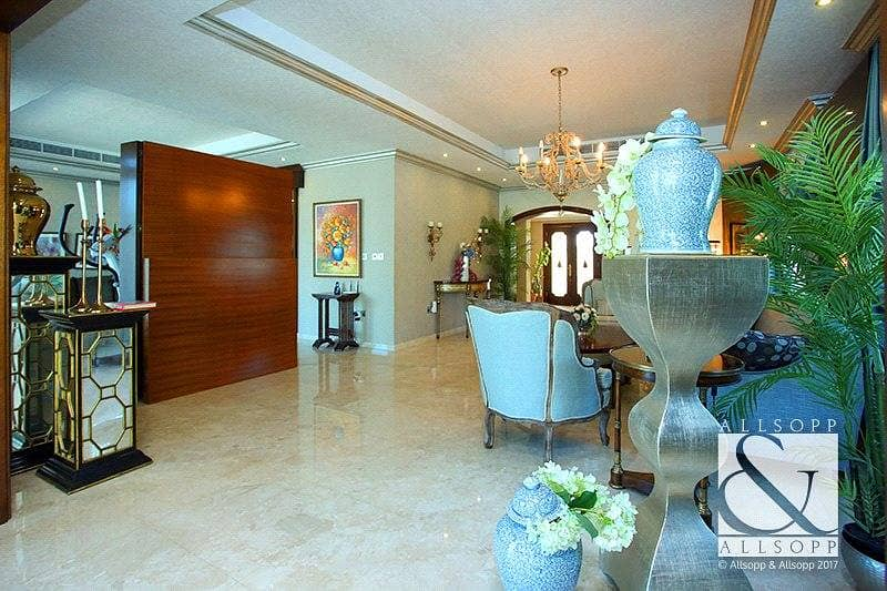 9 Private Pool l Upgraded Flooring | 3 Bed