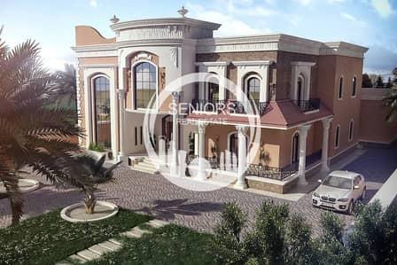 11 Bedroom Villa for Sale in Mohammed Bin Zayed City, Abu Dhabi - VIP 12 Bedroom Villa in MBZ city for Sale
