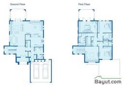 Floors (Ground,1st)