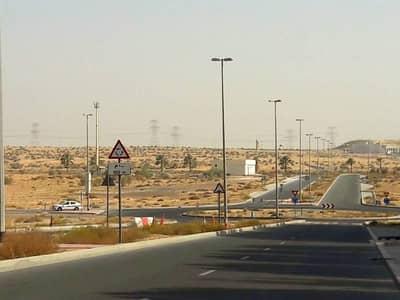 Plot for Rent in Dubai Silicon Oasis, Dubai - LAND Plot size 10