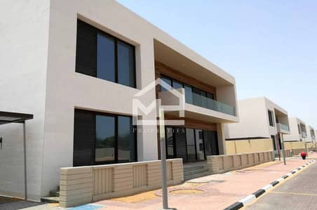 6 Bedroom Villa for Rent in Abu Dhabi Gate City (Officers City), Abu Dhabi - Book your villa now. Brand new 6BR Villa