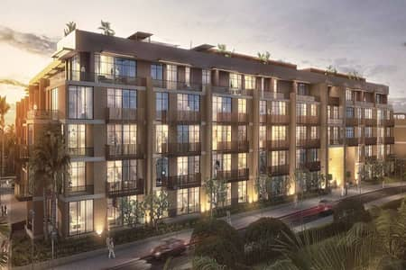 2BR High End Apartment with Payment Plan
