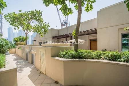 Best Price| Modern Villa |Downtown Dubai