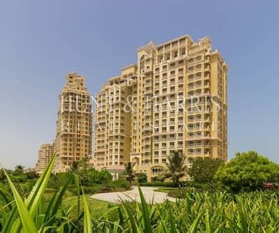 Studio with stunning golf views - Al Hamra Village - Royal Breeze