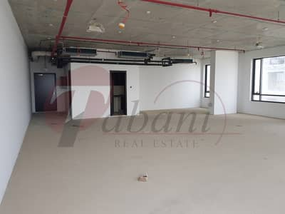 Shell and core office for sale higher floor