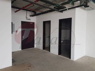 Office for sale facing Dubai Cricket stadium